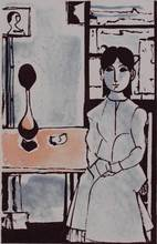 Domenico CANTATORE - Print-Multiple - Donne nell'interno