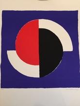 Sonia DELAUNAY-TERK (1885-1979) - Composition
