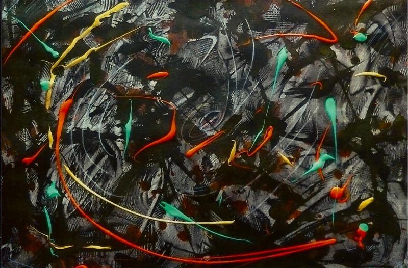 Didier ANGELS - Peinture - L'Indispensable
