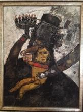 Théo TOBIASSE (1927-2012) - RACONTE MOI L'HISTOIRE DES BERGERS D'ISRAEL