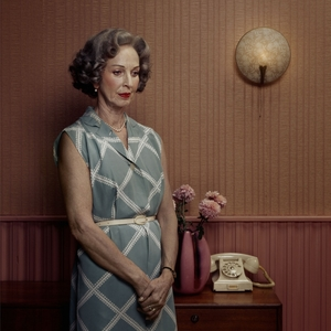 Erwin OLAF, HOPE Portraits 1