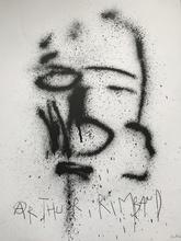 KOKIAN - Dessin-Aquarelle - Arthur Rimbaud