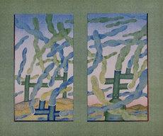 Jean-Michel FOLON - Print-Multiple - Untitled