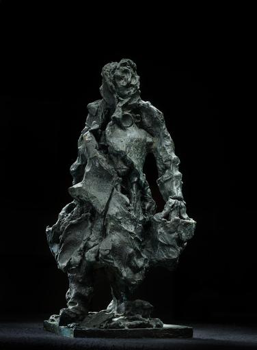 Sasha SVIYAZOV - 雕塑 - The River Barysh