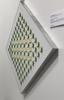 Luis TOMASELLO - Skulptur Volumen - Atmosphere Chromoplastique Verte