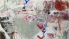 Macha POYNDER - Peinture - I Will Meet You Between the Cacti Garden and Luna Vista Road