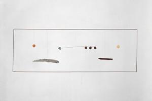 Lukas ULMI - Sculpture-Volume - Argumento