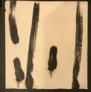 Albert CHUBAC - Disegno Acquarello - 346Z50
