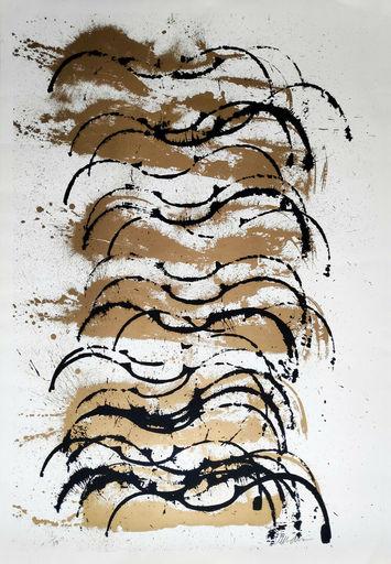 Fernandez ARMAN - Druckgrafik-Multiple - Untitled