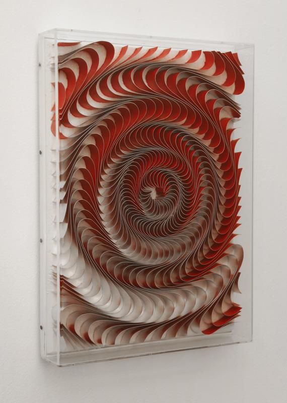 Kumiko IMANAKA - Peinture - Untitled