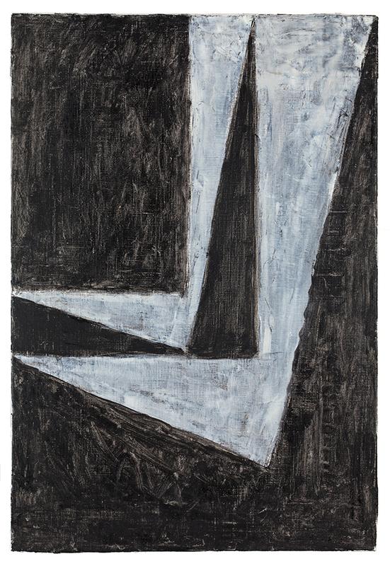 Miguel Angel CAMPANO - Gemälde - Sin Título