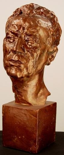 Jan STURSA - Escultura - Eduard Vojan
