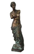 Salvador DALI - Sculpture-Volume - Venus Aux Tiroris