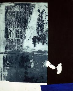 Antoni CLAVÉ - Print-Multiple - Arete et Flan de Journal