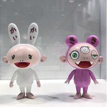 村上 隆 - 雕塑 - KAIKAI & KIKI