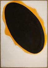 Minoru KAWABATA - Pintura - Yellow Slow