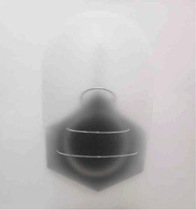 Paolo RADI - Painting - Anelito movente