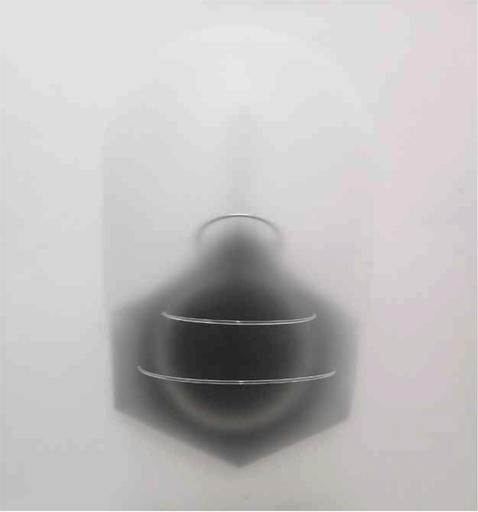 Paolo RADI - Pittura - Anelito movente