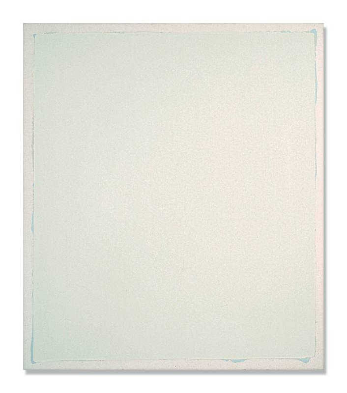 Ulrich ERBEN - Painting - Senza titolo