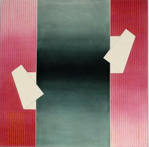 Lorenzo PIEMONTI - Peinture - Accellerazioni 53