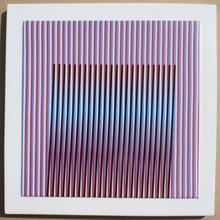 Carlos CRUZ-DIEZ - Estampe-Multiple - Céramique # 3