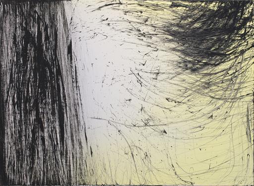 Hans HARTUNG - Painting - T1979-H36