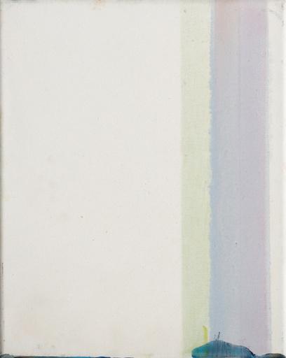 Matthias REINMUTH - Peinture - o.T.