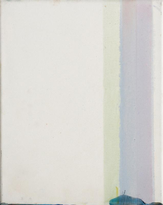 Matthias REINMUTH - Painting - o.T.