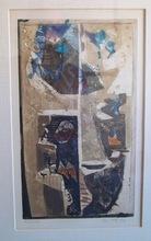 José ORTEGA - Print-Multiple - Abstrakt