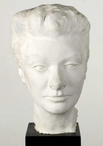 Batia LICHANSKY - Sculpture-Volume - Portrait