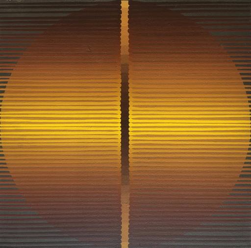 Leopoldo TORRES AGÜERO - Painting - Composition 518