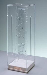 Max COPPETA - Sculpture-Volume - One strip of wind