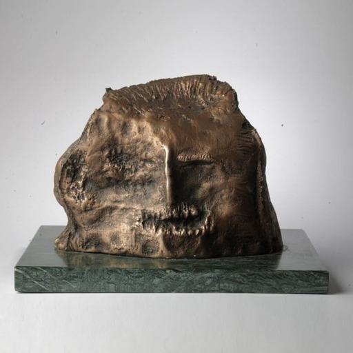 Victor PRODANCHUK - Skulptur Volumen - Samurai