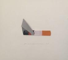 Tom WESSELMANN (1931-2004) - Cigarette
