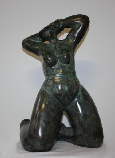 Christine JAMET - Sculpture-Volume - Alysée