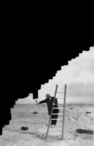Gilbert GARCIN - Fotografie - Blick auf die zeitgenössische Kunst