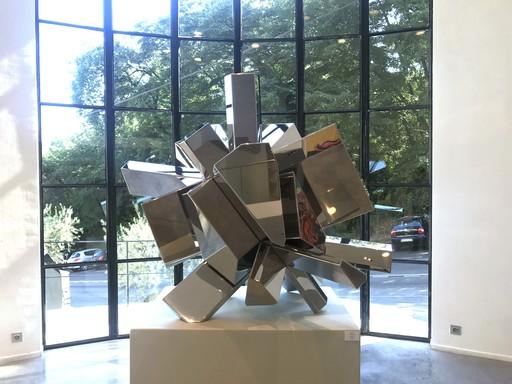 Arik LEVY - Escultura - Rock Growth144
