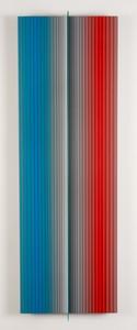 Dario PEREZ FLORES - Gemälde - Pro chromatique 527