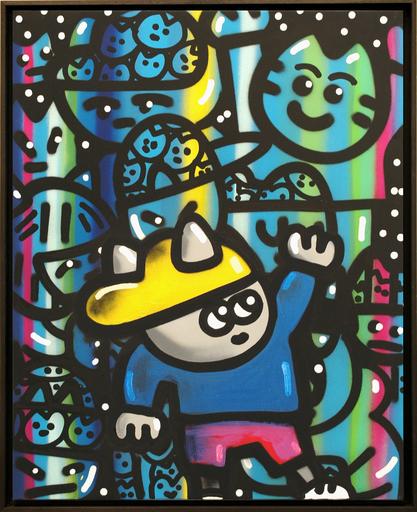 CHANOIR - Gemälde - Cha Fils
