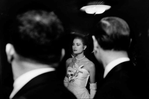 Elliott ERWITT - Fotografia - Grace Kelly