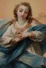 Vicente LÓPEZ PORTAÑA - Pintura - Inmaculada Concepción