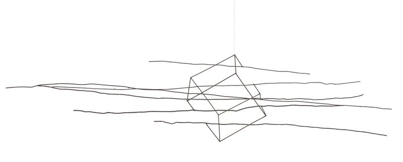 Lukas ULMI - Sculpture-Volume - Sopolo II