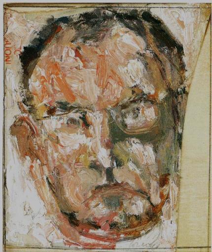 Lorenzo TORNABUONI - Pintura - Senza titolo