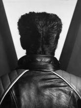 Robert MAPPLETHORPE - Photography - Self portrait