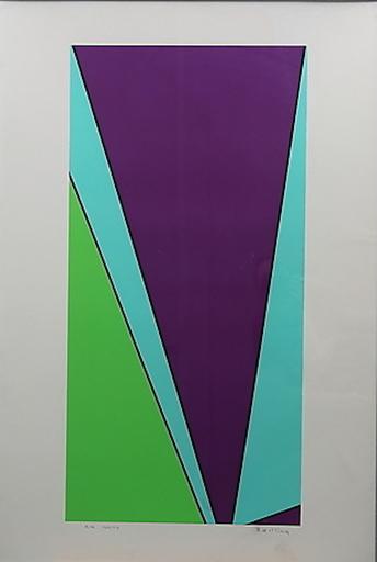 Olle BAERTLING - Print-Multiple - Yuak