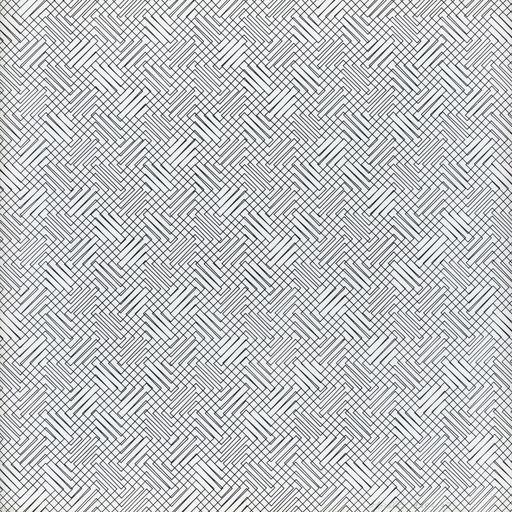 François MORELLET - Druckgrafik-Multiple - Tavola 10