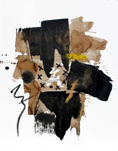Daniel DESPOTHUIS - Pittura - N°137