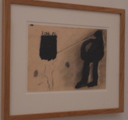 Max NEUMANN - Painting