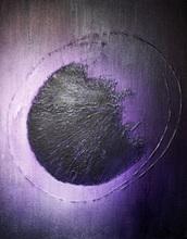 Patrick Victor DOPPAGNE - Peinture - Deep