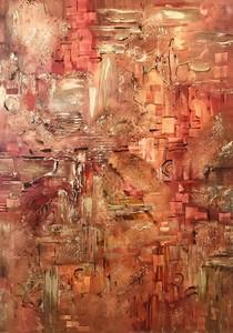 Diana MALIVANI - Pittura - Venice